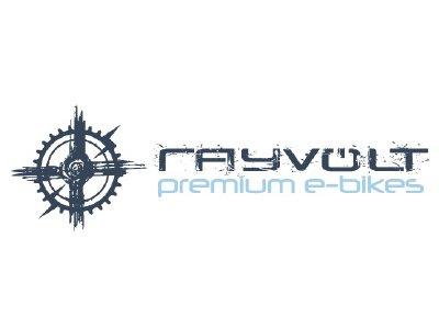 Rayvolt e-bikes logo