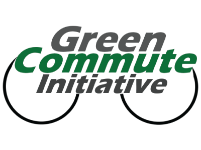 Green Commute Initiative Logo