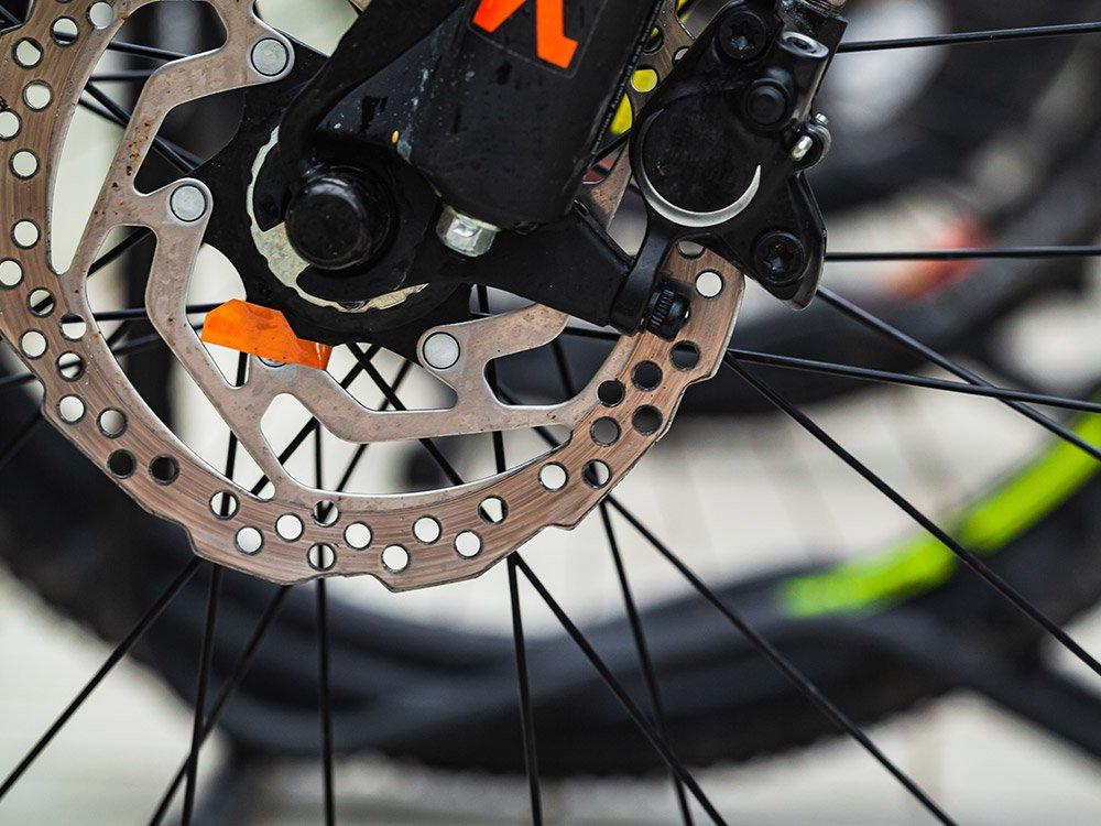 Bike Spare Part Accessories