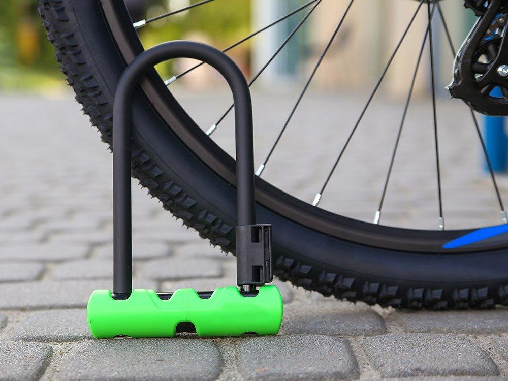 Bike Security Accessories