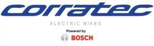 corratec electric e-bikes logo