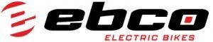 ebco electric e-bikes logo