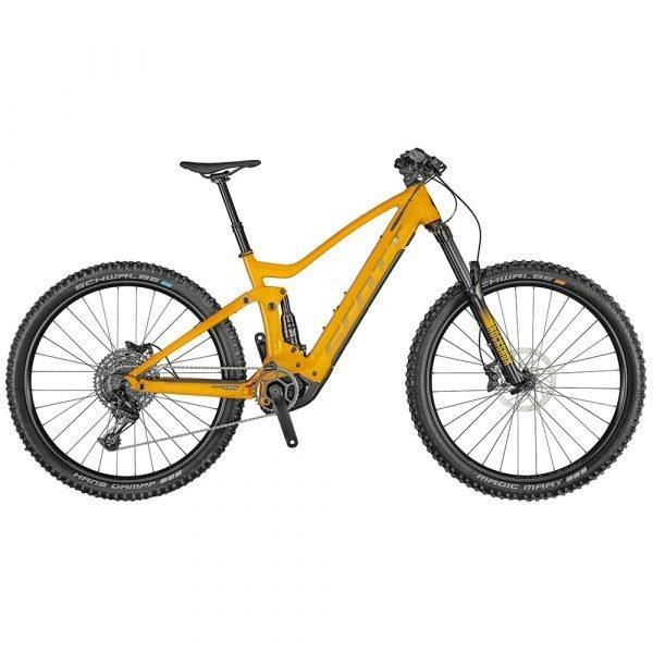 Scott Genius e-ride 930